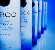 Ciroc Vodka by Ken Howard