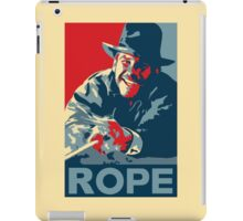 ROPE iPad Case/Skin