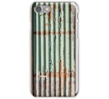 Oxidized in Oodnadatta by Vikimages iPhone Case/Skin