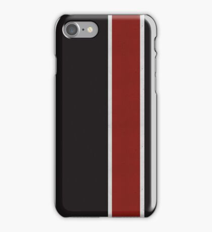 N7 Stripe iPhone Case/Skin