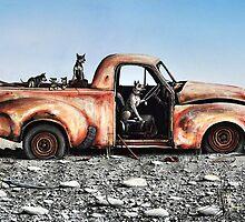 Top Dog by John  Murray