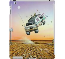 Are We There Yet! iPad Case/Skin