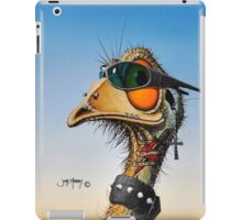 Ed's Mate  iPad Case/Skin