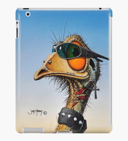 Ed's Mate  iPad Case/Skin