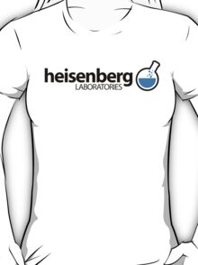 Heisenberg Laboratories T-Shirt