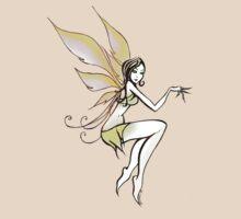 faerie tee by dimarie