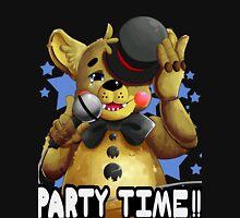 Toy Freddy Unisex T-Shirt