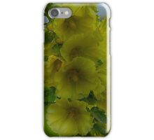 So yellow iPhone Case/Skin