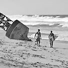 Buoy Boys by Dan Jesperson