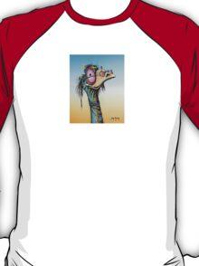 Happy Hippy T-Shirt