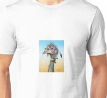 Hey Man Unisex T-Shirt