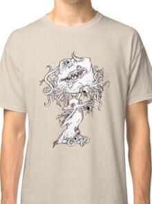 Evil Lamp Shirt Classic T-Shirt