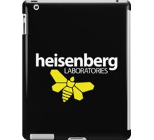 Heisenberg Laboratories iPad Case/Skin