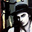 Voodoo by Garth Horsfield