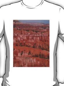 Deserted Love 2 T-Shirt
