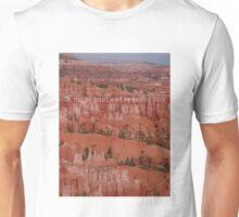 Deserted Love 2 Unisex T-Shirt