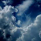 Treasures in the Heavens by RockyWalley