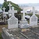 "Stanley's ""resting place"" - full of mariners and their families by gaylene"