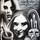 The Morrigan by Garth Horsfield