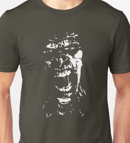 Unknown face T-Shirt