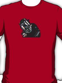 Military Man T-Shirt