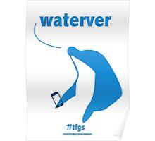 Haruka    waterver Poster
