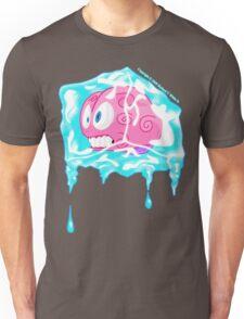 Brain Freeze Unisex T-Shirt