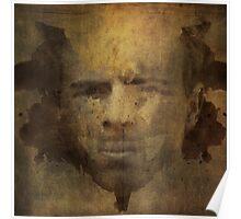 Hermann Rorschach Poster
