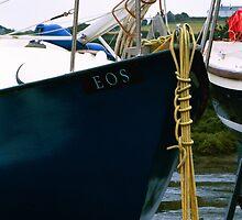 EOS by Tainia Finlay