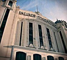 palais theatre by ralph