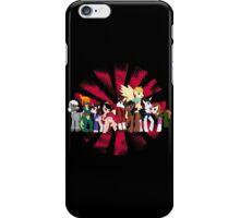 Big Damn Ponies iPhone Case/Skin