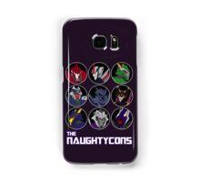 The Naughtycons Samsung Galaxy Case/Skin
