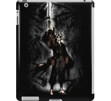 Sandal-Hat iPad Case/Skin