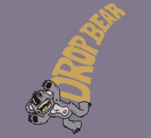 Drop Bear...