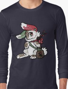 Cute Rabbit! Long Sleeve T-Shirt
