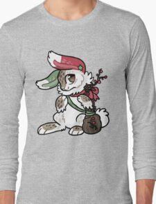 Cute Rabbit! Long Sleeve T-Shirt