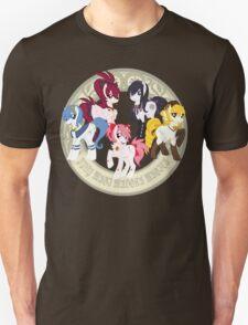 Pony Magi Madoka Magica Unisex T-Shirt