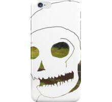 Grime Reaper iPhone Case/Skin