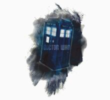 Doctor Who - LIGHT COLORS - by nowthatiseeyou