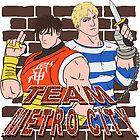 Team Metro City by LooseLou