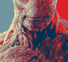 [I AM] GROOT Sticker