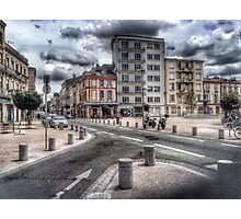 Toulouse, France Photographic Print