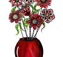 Bloom by Jenny Wood
