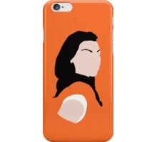 Alex Vause iPhone Case/Skin