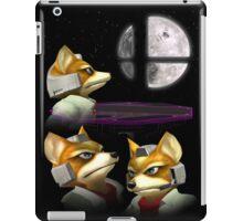 Three Fox Moon iPad Case/Skin