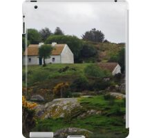 Patrick Pearse's Cottage iPad Case/Skin