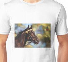 Show Horse Unisex T-Shirt