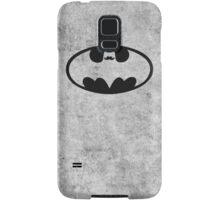 Bat-touch Samsung Galaxy Case/Skin