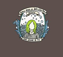The Ocean - Tonight Alive Unisex T-Shirt