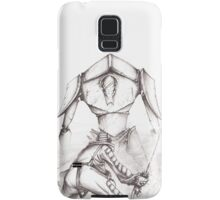 The Last Stand Samsung Galaxy Case/Skin